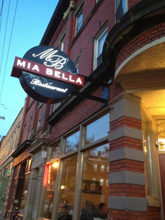 Hot Spots In Cleveland To Try Pasta