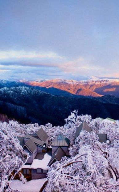 12 Best Winter Family Vacations