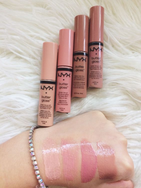 *5 Lipglosses That Are A MUST HAVE For This Spring
