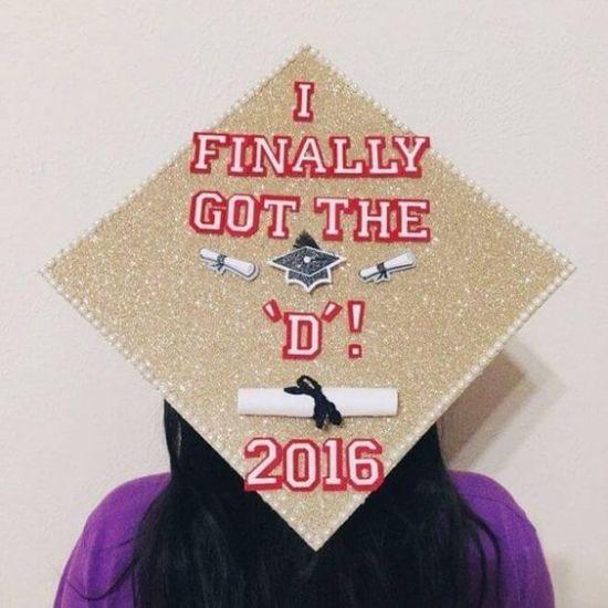 10 Graduation Cap Ideas That Are Super Funny And Creative