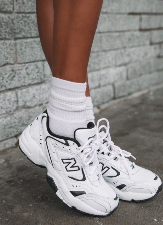 *10 Sneaker Options For You To Stroll Around In