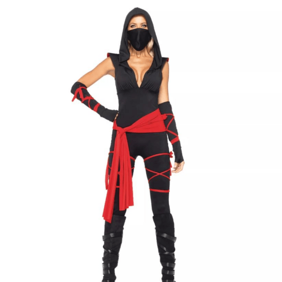 Target Just Dropped Their Hyde And EEK Boutique Online And The Costumes Are On Fleek