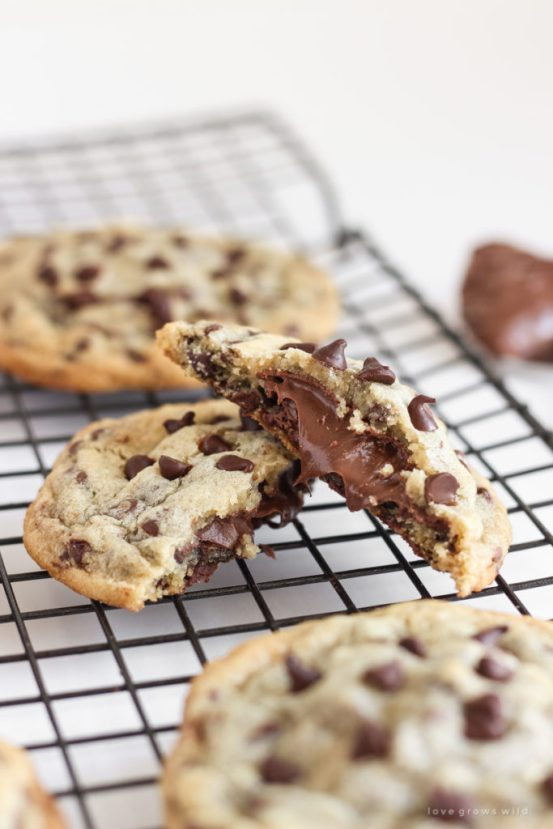 Check out these quick and easy cookie recipes if baking is something that you love to do!