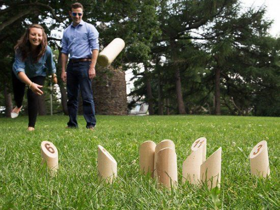 *10 Yard Games You Need To Have For This Summer