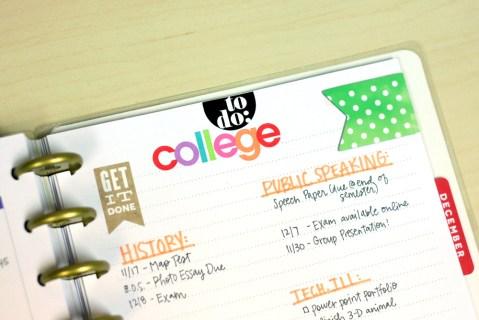 Semester Guides For Thriving At OSU