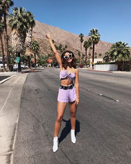 15 Trendy Coachella Looks To Rock At This Years Festival