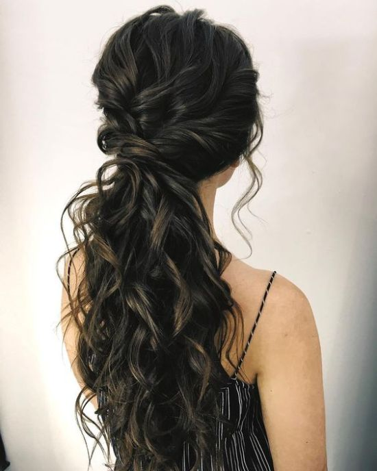 12 Fun and Pretty Hairstyles To Try When You Have So Much Free Time