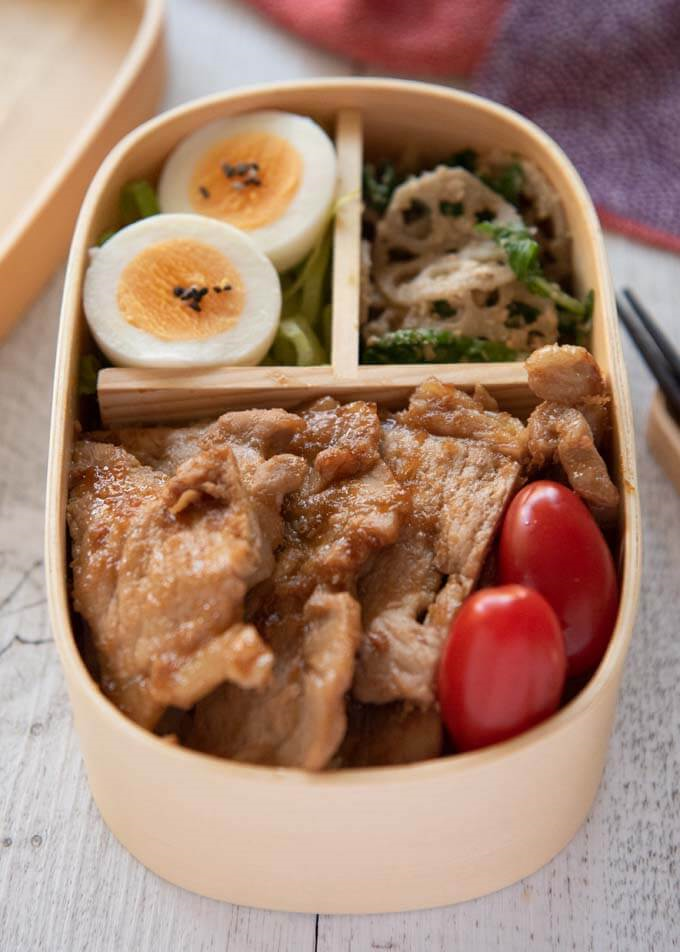15 Delicious And Traditional Bento Box Recipes