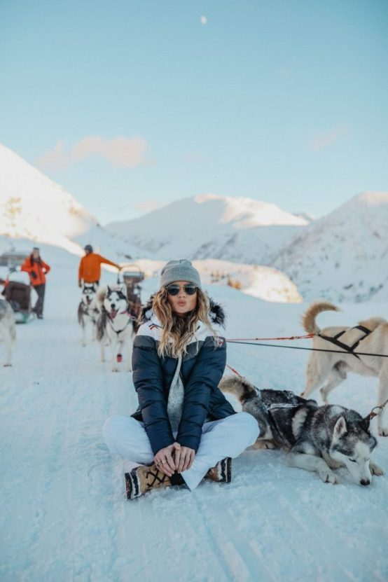10 Things To Do Outside This Winter