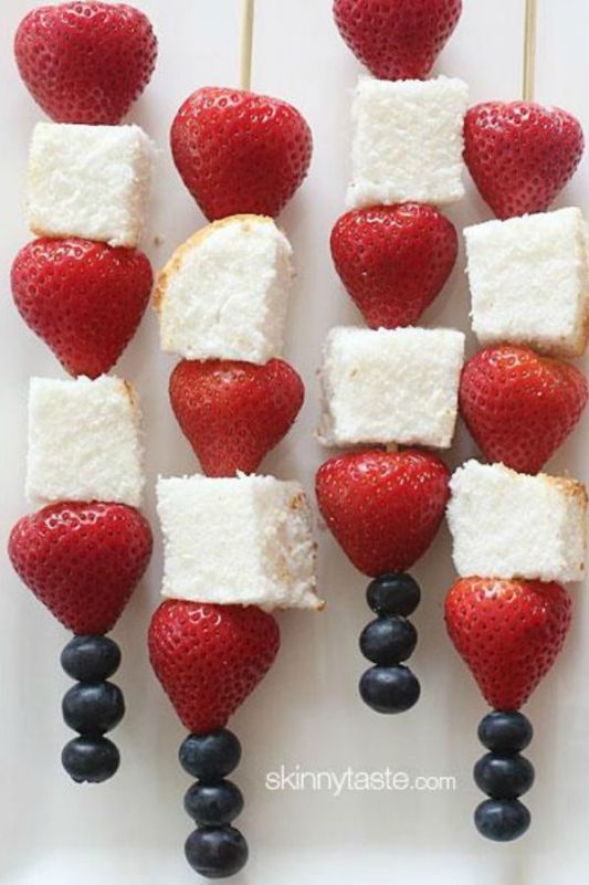 10 Fourth Of July Desserts That Will Satisfy Any Sweet Tooth