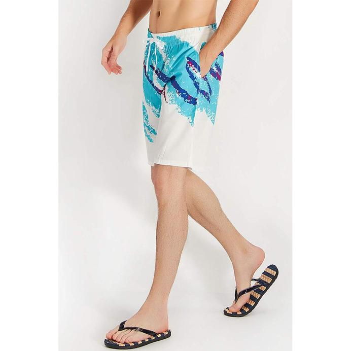 *12 Swim Trunks Your Man Will Love To Wear To The Beach This Summer