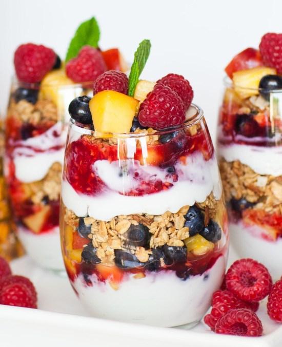 5 Healthy Foods to Satisfy Your Junk Food Craving