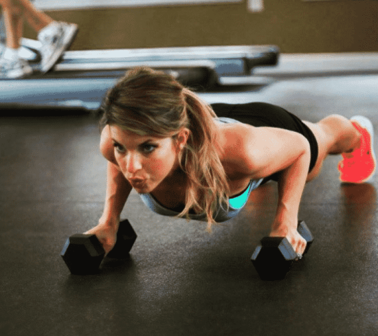 10 Great Workouts to Get You That Summer Beach Bod ASAP