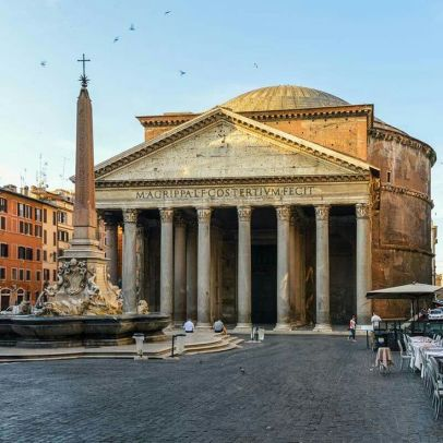 8 Things You Must See In Rome While Visiting
