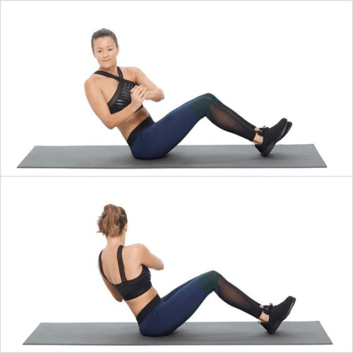 10 Different Exercises To Help Stay Fit