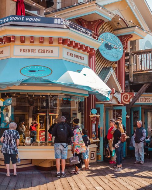 5 Places You Wont Want To Miss In San Francisco