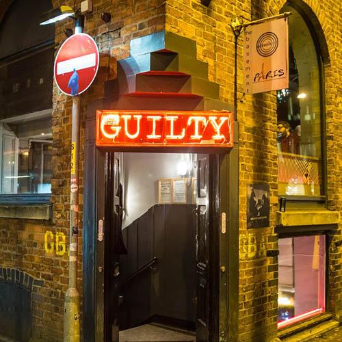 Guilty Nightclub