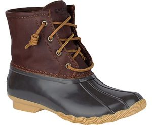 Sperry Women's Duck Boots