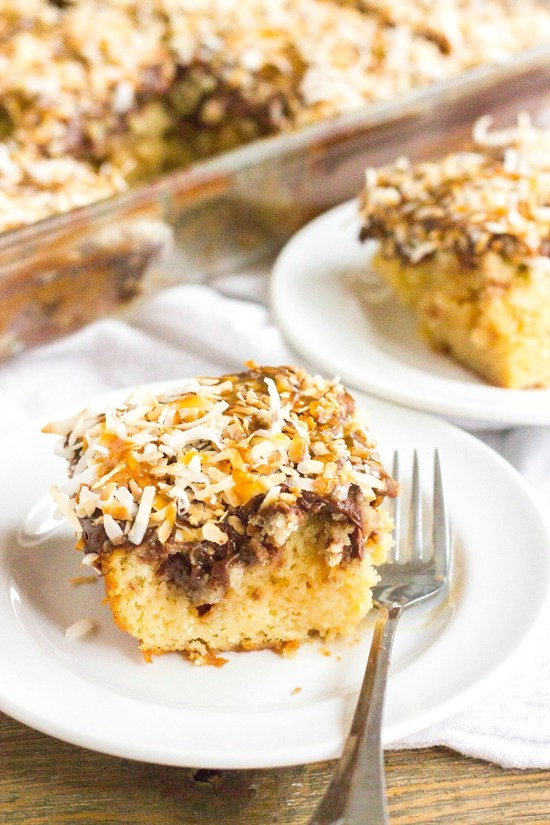 12 Irresistible Dessert Casseroles For Any Baking Emergency