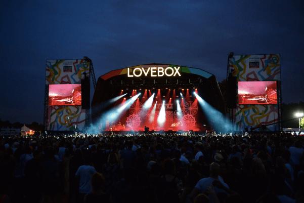 5 Must-Go Festivals That Aren't Just Coachella