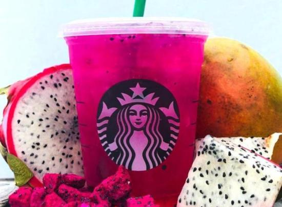 6 Different Starbucks Drinks To Order For The Summer