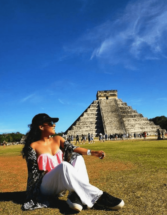 15 Things To Do On Your Spring Break Cancun Trip