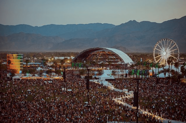 Everything You Need To Know About Coachella Drugs Before Going