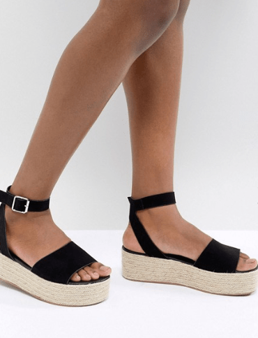 *The Best Summer Shoes Looks For 2019