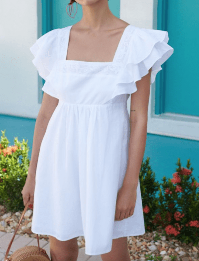 10 Great Outfits For College Graduation
