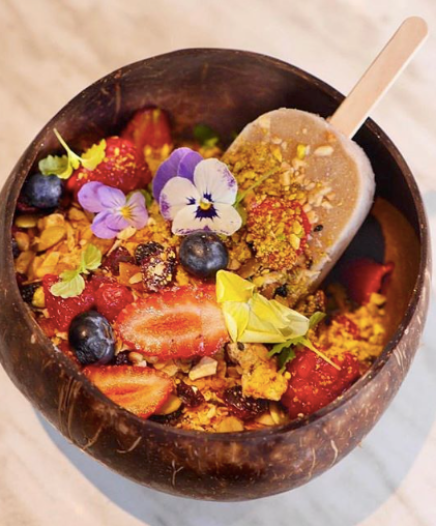 Top Breakfast Spots For Acai And Smoothie Bowls In Melbourne