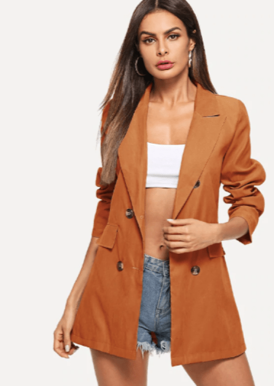 7 Blazers You Need To Have Right Now