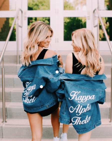 15 Signs You Are A Sorority Girl