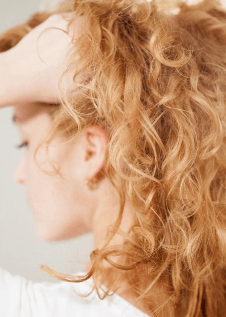 How To Make A Hair Mask That Will Actually Make Your Hair Grow
