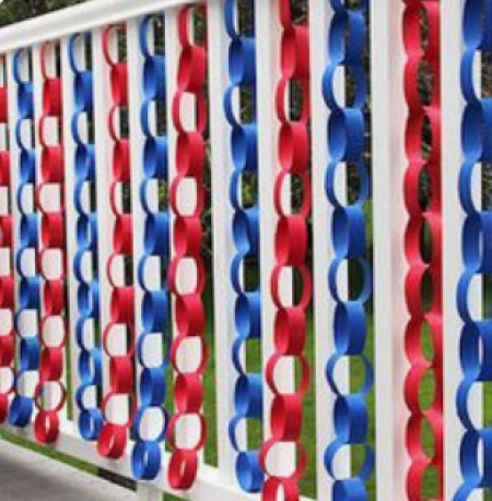 Best 4th Of July DIY Party Decorations