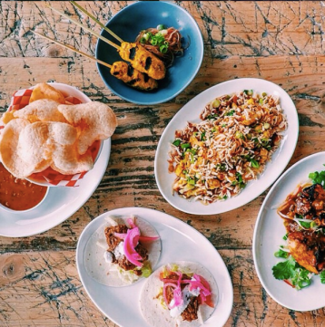 10 Great Food Places In Toronto You Need To Try