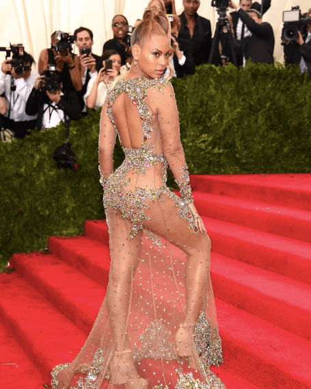 The Best Met Gala Looks Over The Year