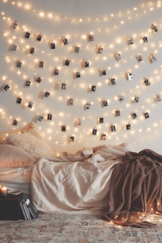 5 Ways To Decorate Your Room On A Budget