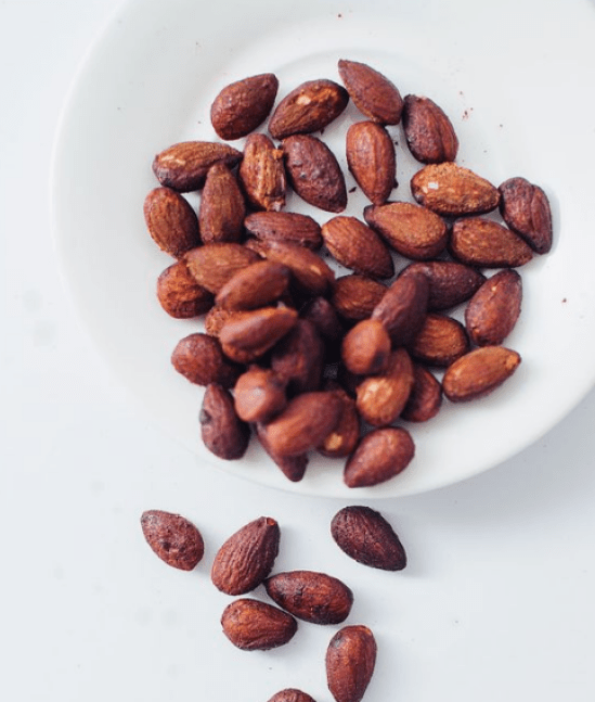 Healthy Snacks You Need To Be Filling Up On