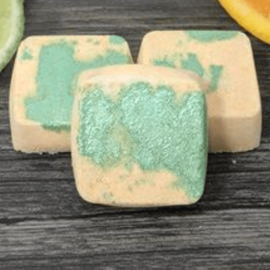 6 DIY Bathbombs To Keep Your Skin Hydrated This Summer