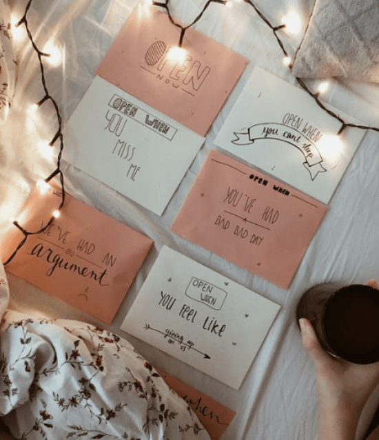 8 DIY presents for your SO