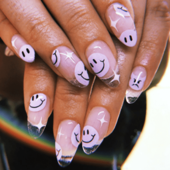5 Nail Trends That Are Hot This Summer