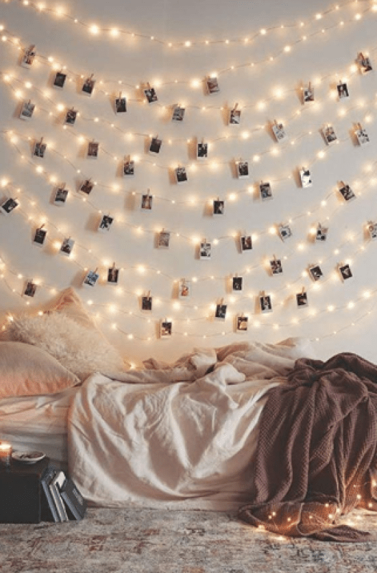 10 Cheap Amazon Purchases To Make Your Bedroom More Exciting