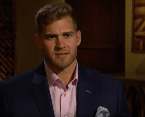 Why Luke P. From The Bachelorette Is The Actual Worst