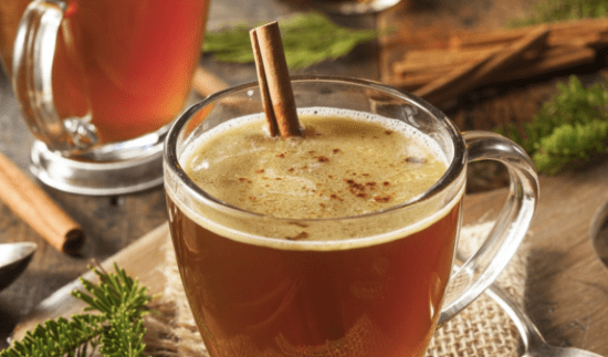 Best Drinks You Have To Try For The Fall