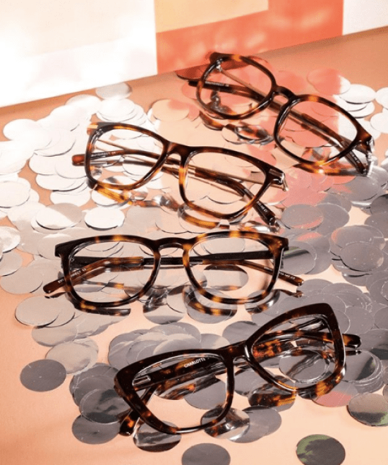 5 Websites To Get Prescription Glasses