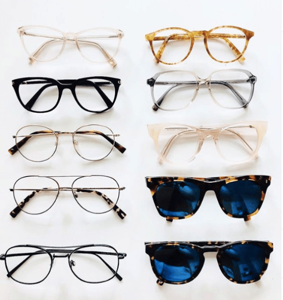 5 Websites To Get Affordable Prescription Glasses