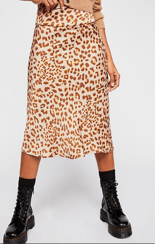 The Best Leopard Print Looks For Fall