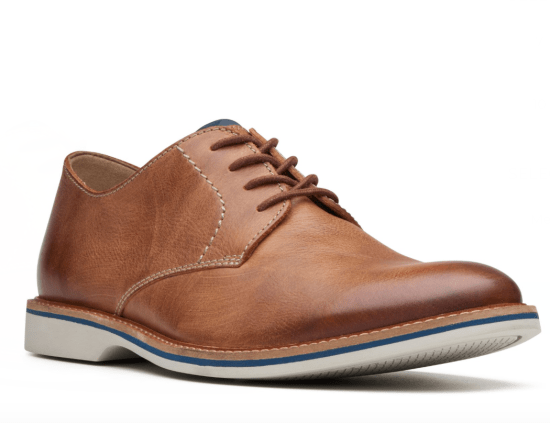 Classy Men's Shoes That Will Make A Man Out Of You