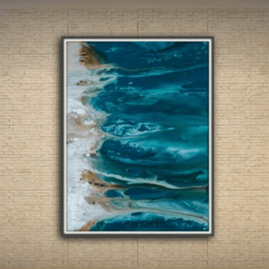 Affordable Art Pieces For Your Apartment