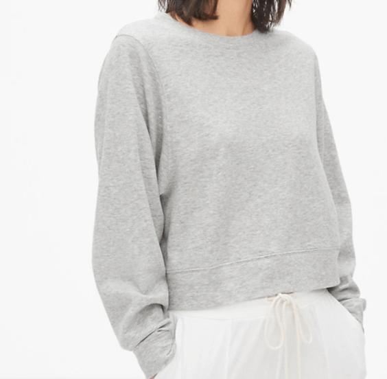*10 Cozy Sweatshirts You Need In Your Wardrobe
